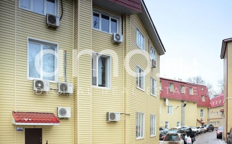 Готовые офисные помещения Водников улица аренда офиса в Москвае советский район